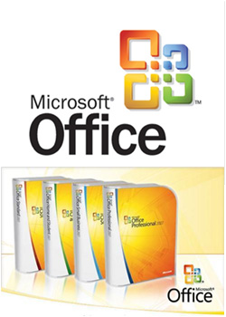Download Microsoft Office Programs and Updates!